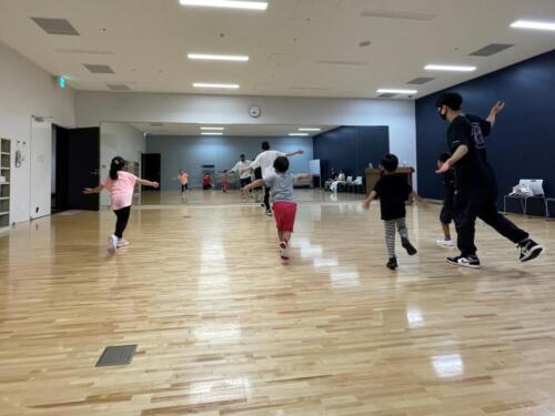 GLEAM ダンスアカデミー