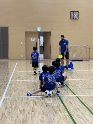FOOT フットボールアカデミー